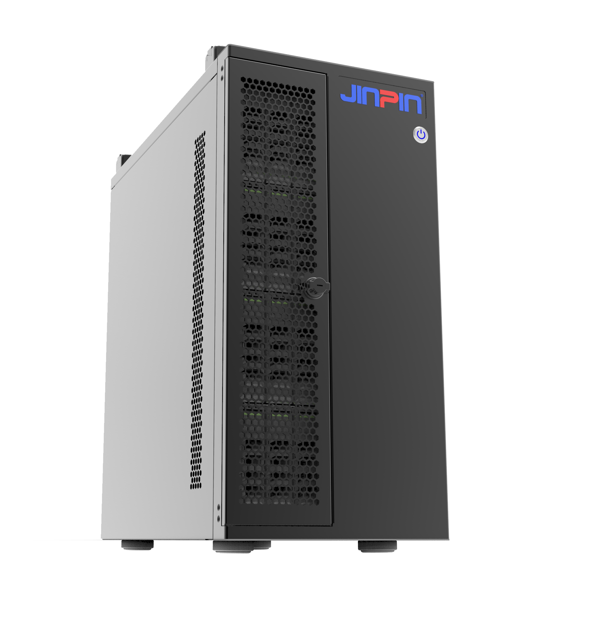 JINPIN Kstor 9012 Cloud storage