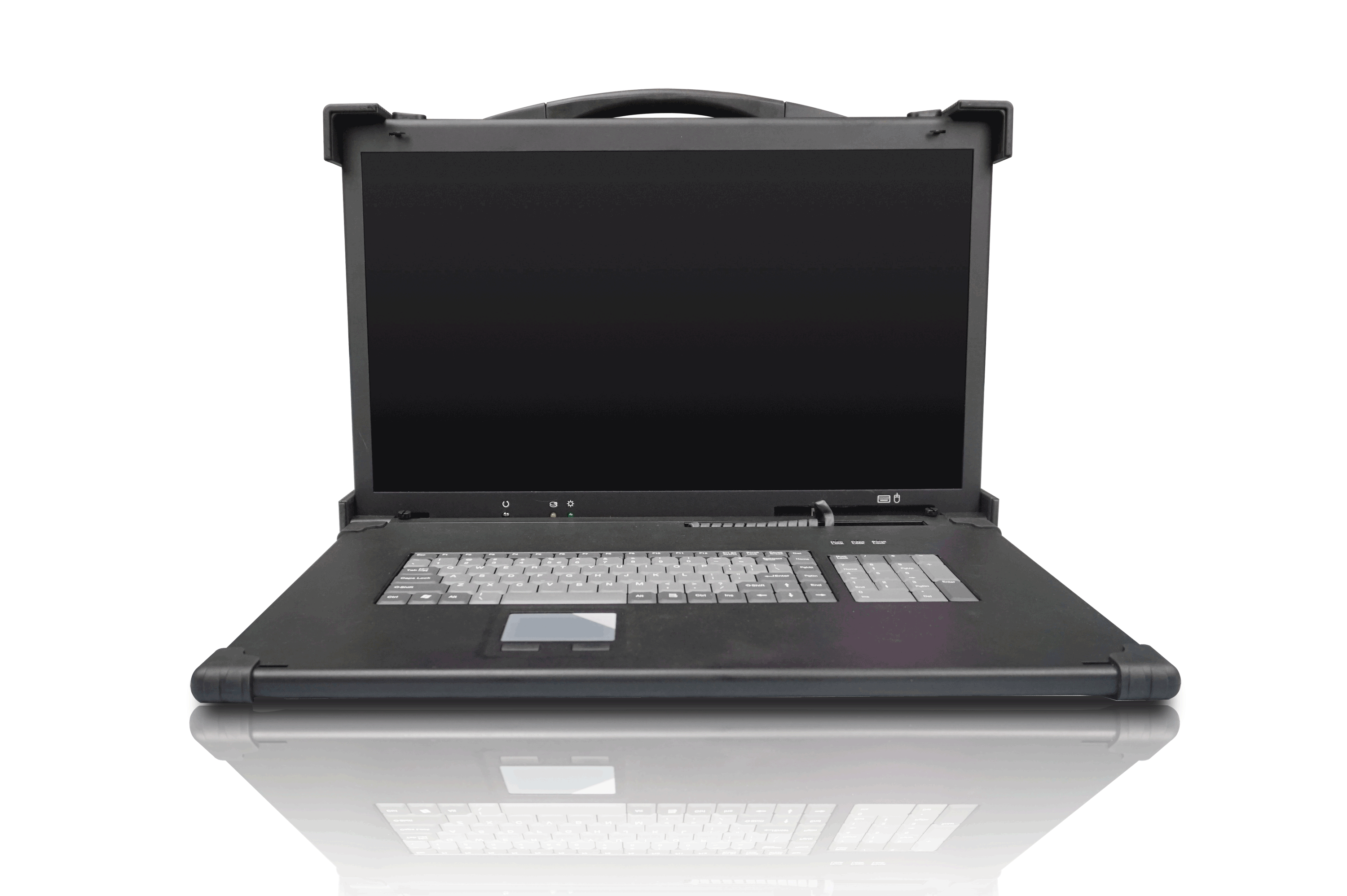 KG 7050-G2 portable GPU workstation